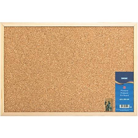 Stylex Pinnwand 40x60cm - Bild 1