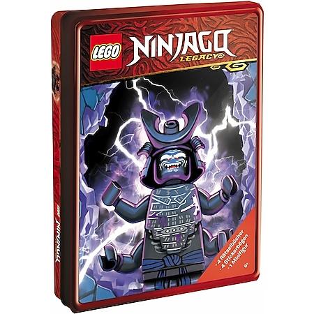 Ameet LEGO® Ninjago LEGO® NINJAGO® Meine Garmadon Box - Bild 1