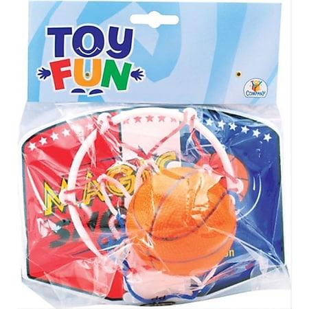 Toy Fun Mini Basketball-Spiel - Bild 1