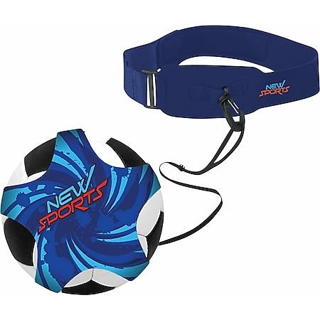 New Sports Fußballtrainer ''Kick it'', Größe 5 - Bild 1