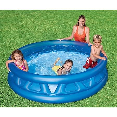 Bauer Pool Soft-Side - Bild 1