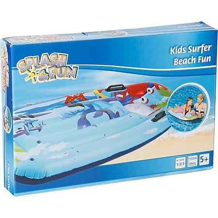 Splash & Fun Kindersurfer Beach Fun mit Sichtfenster - Bild 1