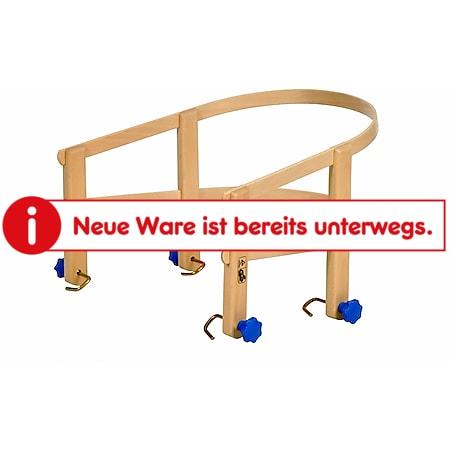 Colint Schlittenlehne Holz - Bild 1