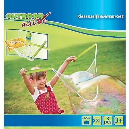 Outdoor active Outdoor active Riesenseifenblasen-Set - Bild 1