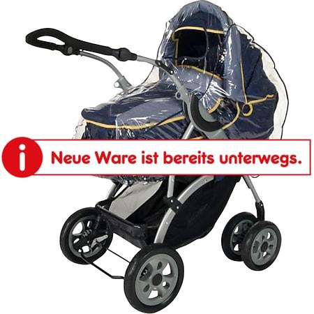reer 70537 Regenschutz für Kinderwagen - Bild 1