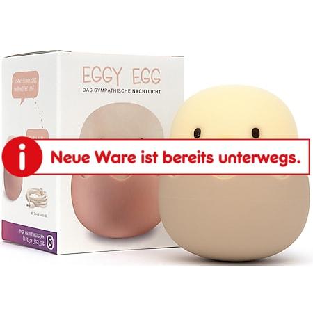 Hans Weiss EGGY EGG NACHTLICHT USB - Bild 1