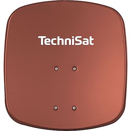 TechniSat DigiDish 45 rot Spiegelblech - Bild 1