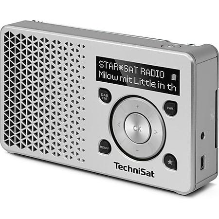 TechniSat DIGITRADIO 1 DAB+ Radio - Bild 1