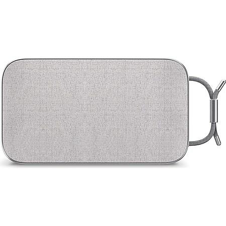 TechniSat BLUSPEAKER TWS XL Portabler Bluetooth-Lautsprecher... grau - Bild 1