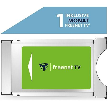 freenet TV CI+ Modul für DVB-T2 HD inkl. 1 Monat Guthaben¹ - Bild 1
