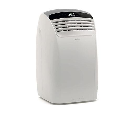 OLIMPIA SPLENDID DOLCECLIMA SILENT 12 A+ WIFI Klimagerät (Kühlen, Entfeuchten, Ventilieren, Touch Display, WiFi integriert, Silent System, Klimaanlage) - Bild 1