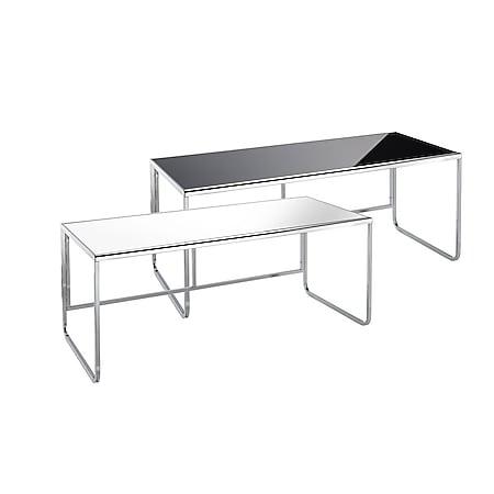 Schreibtisch Sydney Weiß - Bild 1