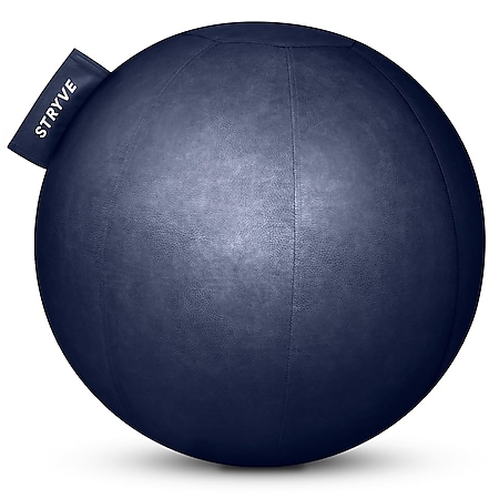 Sitzball Ergonomic Blau Ø 65 cm - Bild 1