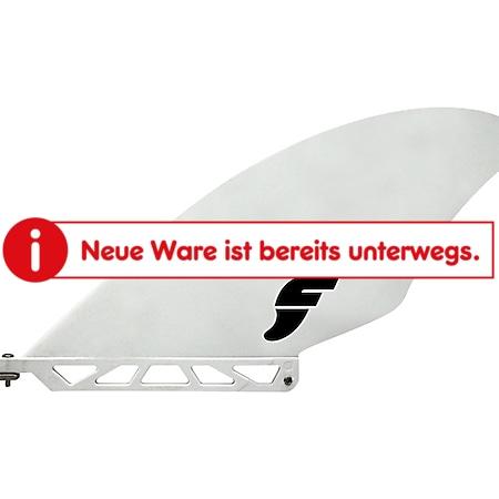"Futures 8.5"" Thermotech Single Fin Keel Large Finne - US Box - Bild 1"