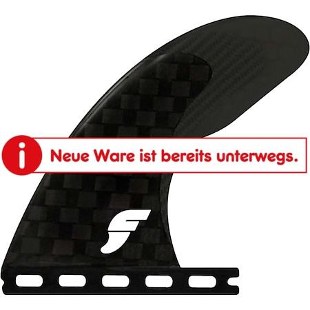 "Futures 4.7"" Solus Hatchar Carbon Cevlar Finne - Future Box - Bild 1"