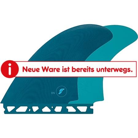 """Futures 5.55"""" EN Fiberglass Twin Finnen Set - Future Box - Bild 1"""