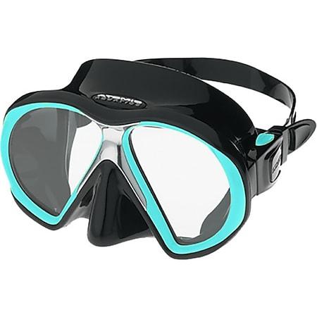 Atomic Subframe Maske Farbe: Clear - Bild 1
