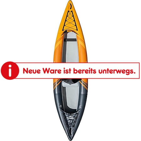 Aquaglide 130 Deschutes Kayak - Bild 1