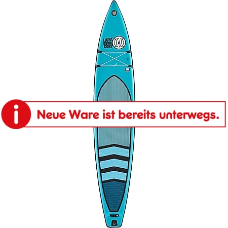 "Light 14'0 Tourer Blue Series inflatable SUP Boardbreite: 30.0"" - Bild 1"