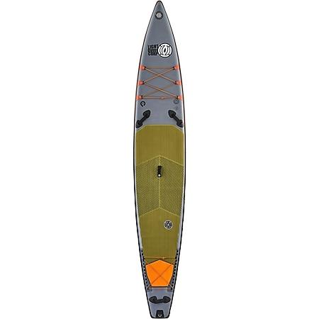 "Light 14'0'' Tourer Platin Series inflatable SUP Boardbreite: 28.5"" - Bild 1"