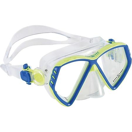 AquaLung Cub Kinder Taucher Maske - Bild 1