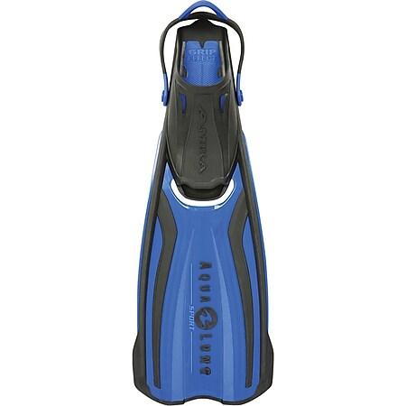AquaLung Amika Flossen Farbe: Blue, Schuh Größe: L - Bild 1