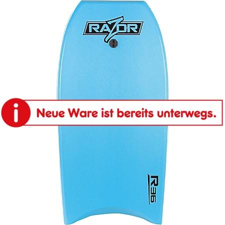 "Ocean & Earth Razor Bodyboard Farbe: Blue, Board Größe: 39"" - Bild 1"
