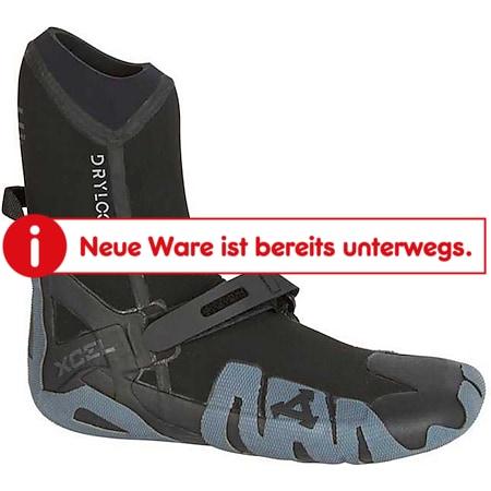 XCEL 7mm Drylock Neoprenschuhe Schuh Größe: 44 - 45 - Bild 1
