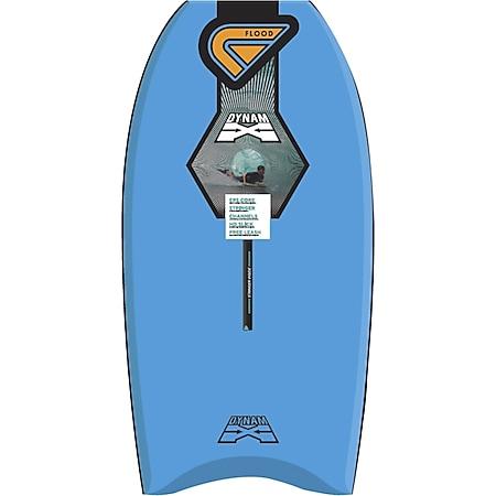 "Flood Dynamx Stringer Bodyboard Farbe: Orange, Board Größe: 40"" - Bild 1"