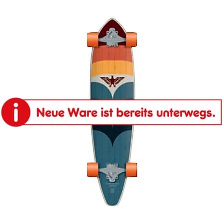 Flying Wheels 35 Gun Skateboard - Bild 1