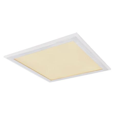 Globo Lighting CERAINO Deckenleuchte Metall weiß, 1xLED - Bild 1