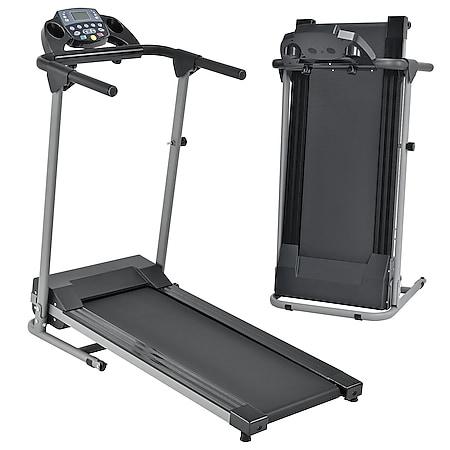 ArtSport Laufband Speedrunner 2000 klappbar & elektrisch, 10 km/h, 12 Programme, LCD Display - Bild 1