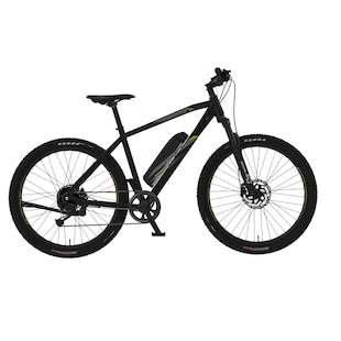 Prophete Graveler 21.ESM.20 E-MTB 27,5 Blaupunkt HR-Motor E-Bike Mountainbike Fully