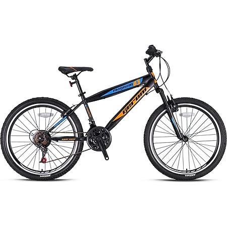 "27,5"" MTB Hardtail Fahrrad Mountainbike 21 Gang - Bild 1"