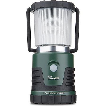 LITEXPRESS CAMP 32 Zeltlampe Campinglampe Zeltlicht LED Laterne dimmbar 380Lumen - Bild 1