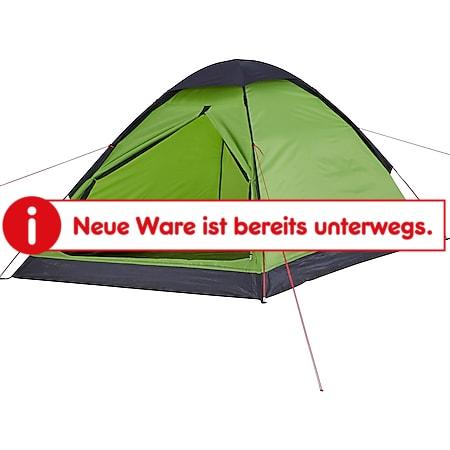 GRAND CANYON 1-2 Personen Zelt Hangout - Kuppelzelt Einmannzelt Festival Camping - Bild 1