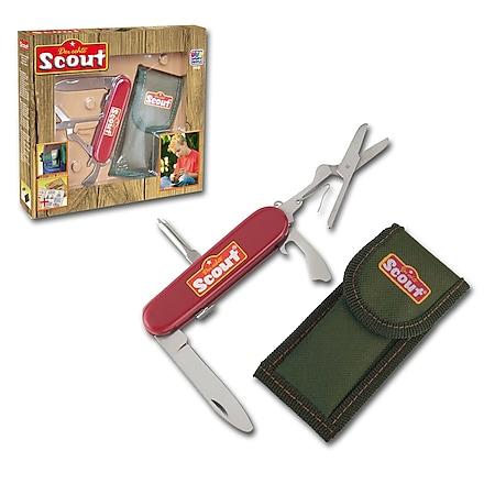 SCOUT Kinder Taschenmesser -Kindermesser -Kindertaschenmesser -Messer & Tasche! - Bild 1