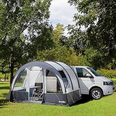 BRUNNER Bus Vorzelt Beyond Van SUV VW Bus Zelt Busvorzelt Camping 3000 mm WS - Bild 1