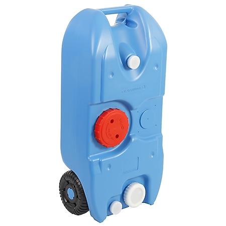 Brunner Rolltank Wedor CHH 40 L Wohnwagen Camping Frischwasser Tank Wasser Taxi
