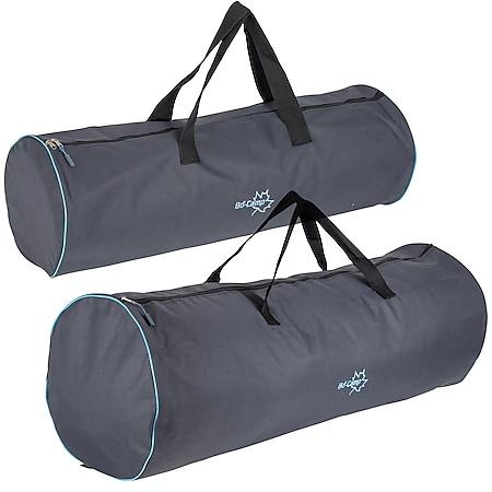 BO-CAMP Aufbewahrungstasche Universal Zelt Pack Tasche Transport Schutz Camping Größe: mittel - Bild 1