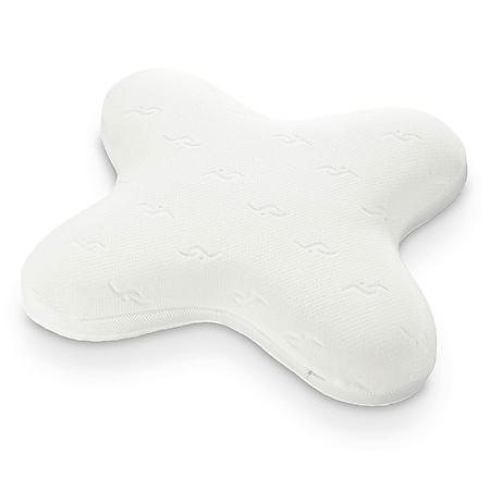 Bestschlaf Visko-Schmetterlings-Kissen - Bild 1